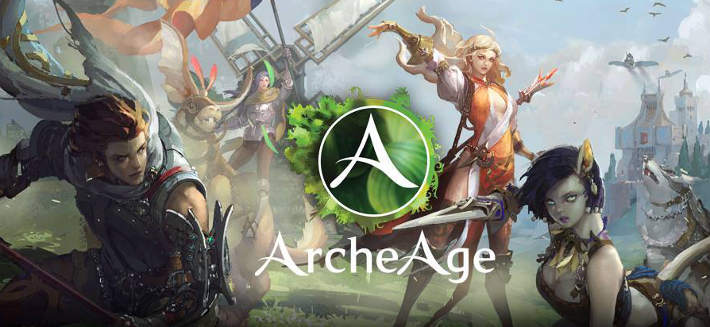 jeu ArcheAge