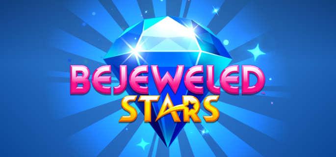Jeu Bejeweled Stars sur Facebook, IOS et Android