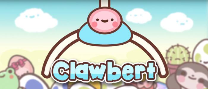 Jeu Clawbert sur mobile IOS et Android