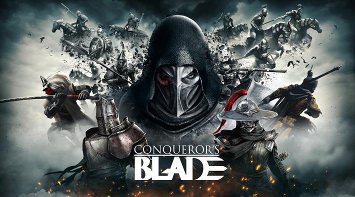 Conqueror's blade, mmorpg de stratégie gratuit
