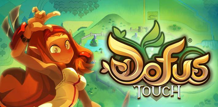 Dofus Touch : MMORPG du studio Ankama