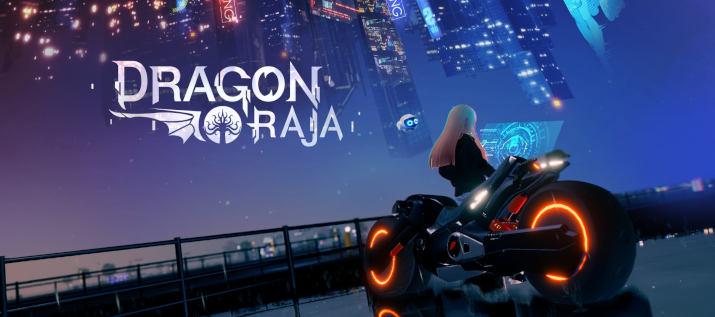 Dragon Raja sur IOS et Android le 27 février 2020
