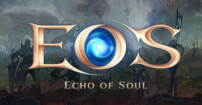 Jeu Echo of Soul