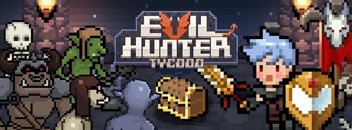 Evil Hunter Tycoon,