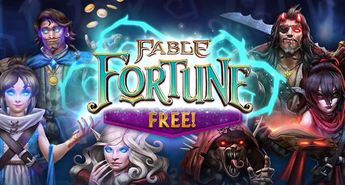 Fable Fortune en Free to play