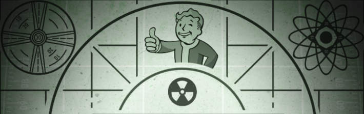 Fallout Shelter - Jeu Iphone, Ipad et Android