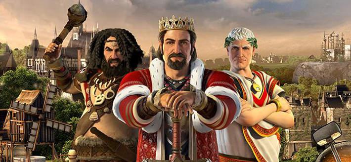 Forge of Empires : Jeu sur navigateur, IOS et Android