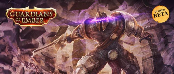 jeu Guardians of Ember édité par Gameforge