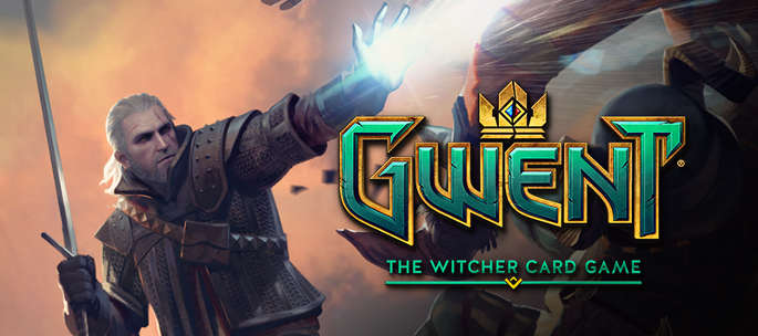 Jeu Gwent: The Witcher Card game en bêta ouverte