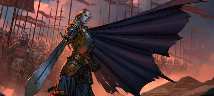 Gwent et Thronebreaker