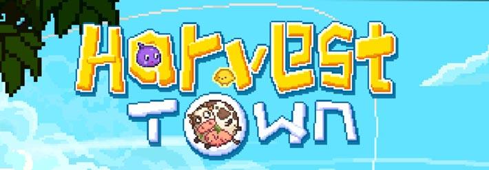 Harvest Tow, un jeu de simulation de vie et de ferme