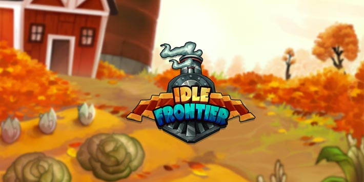 Idle Frontier: Tap Town Tycoon et Idle Frontier: Western Tapper sur mobile