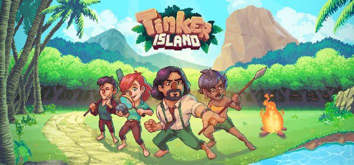 Ile Tinker (Tinker Island)