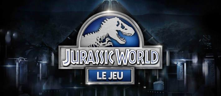 Jurassic World: Le jeu