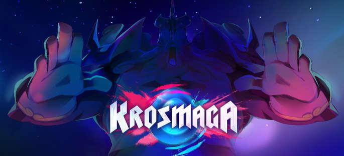 Jeu Krosmaga signé Ankama