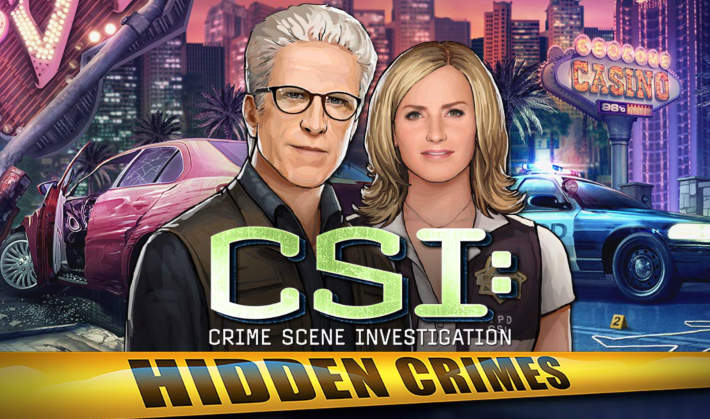 Jeu Les experts: Hidden Crimes - Ubisoft