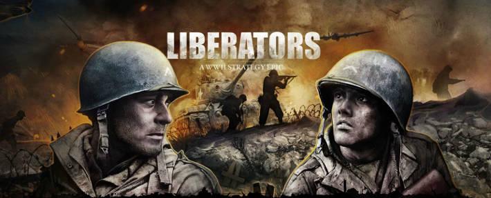 Jeu Liberators édité par Mutantbox