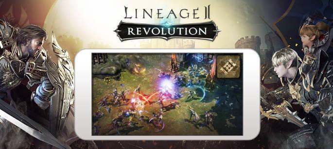 Lineage 2:revolution le Guide essentiel de Netmarble