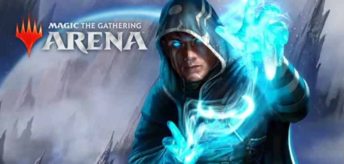 Beta ouverte de Magic: The Gathering Arena
