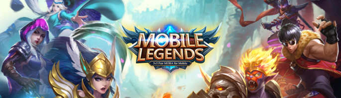 Jeu Mobile Legends: Bang Bang