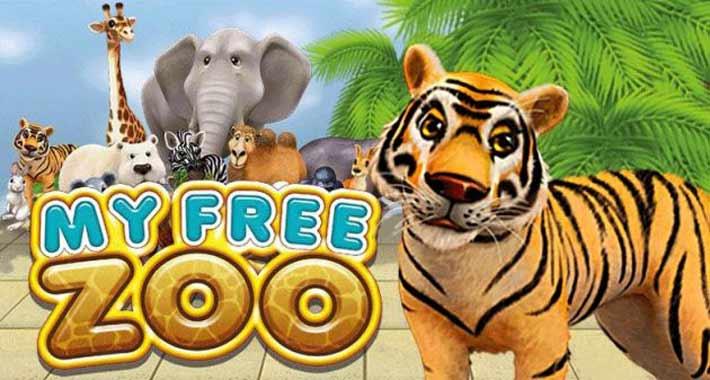 MyFreeZoo un jeu par navigateur et sur mobile !