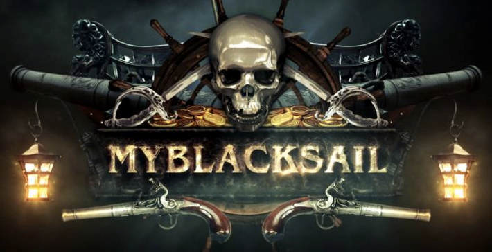 jeu Myblacksail