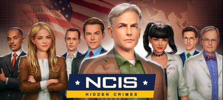 Jeu NCIS: Hidden Crimes