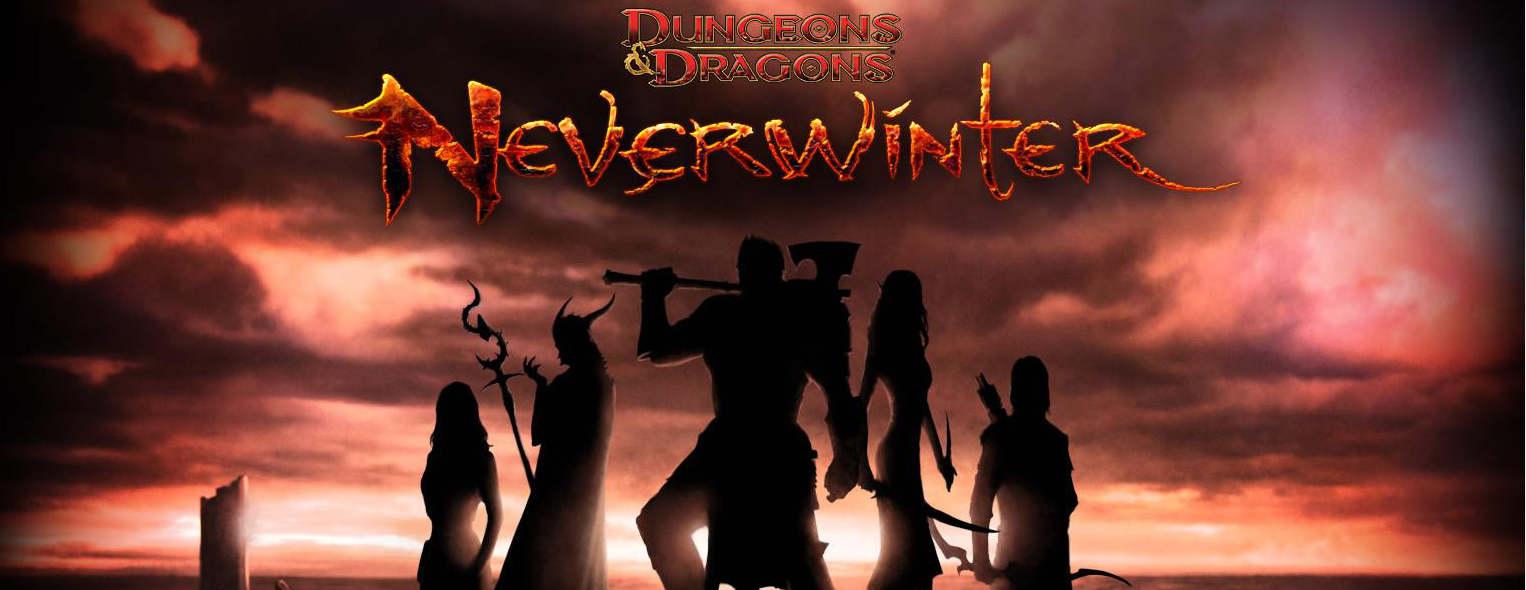 Neverwinter Online : D&D
