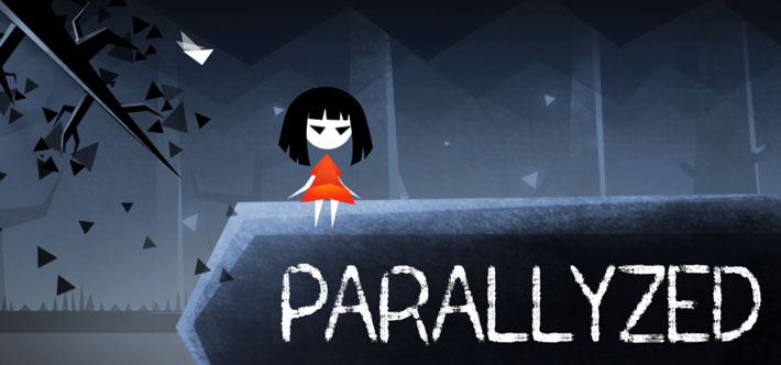 Parallyzed, runner free to play sur mobile