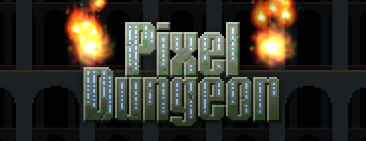 Jeu Pixel Dungeon