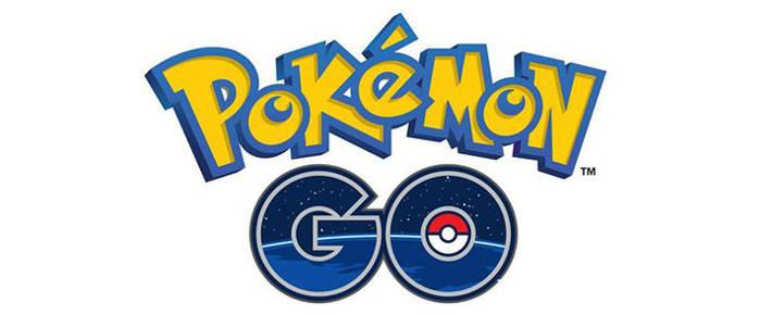 Logo de Pokemon Go