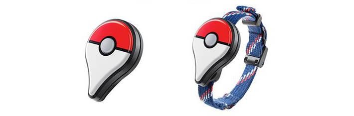Bracelet Bluetooth Pokemon Go Plus