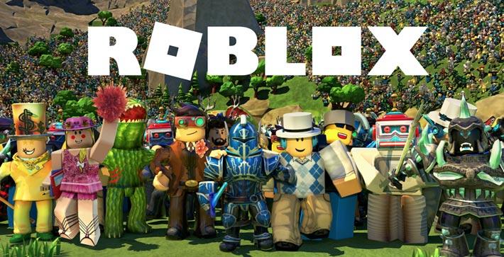 Roblox, plate-forme de jeux gratuits pc, mac, mobile, console