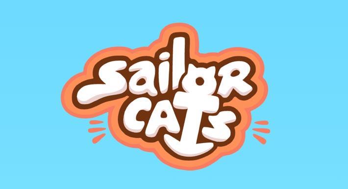 Sailor Cats, jeu gratuit trop mignon