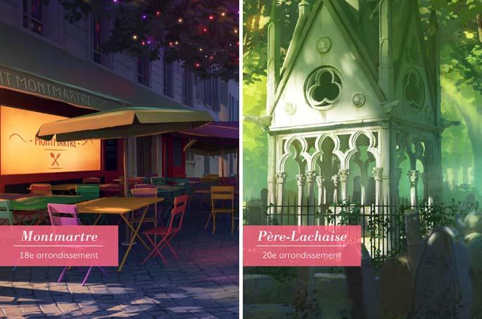 Visite de Paris avec City of Love