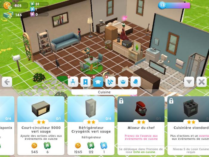 <b>Sims</b> <b>Mobile</b> Wiki:Administrators <b>guide</b> - <b>Sims</b> <b>Mobile</b> Wiki