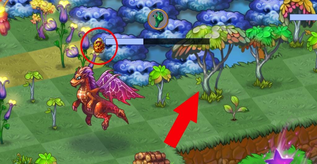 Astuces pour avoir des œufs mystères facilement dans Merge Dragons !