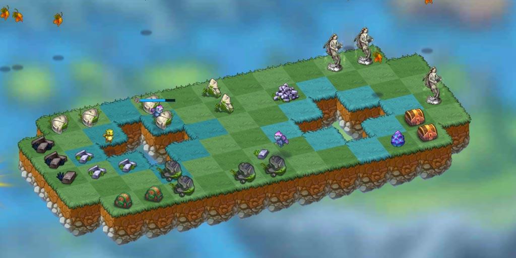 Astuces pour optimiser les récoltes dans les niveaux du jeu mobile Merge Dragons !