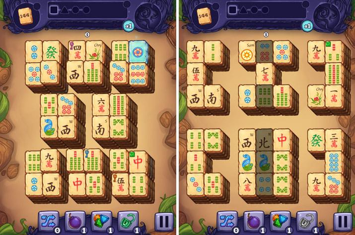 Test jeu Mahjong Treasure Quest – Mah-jong univers fantastique