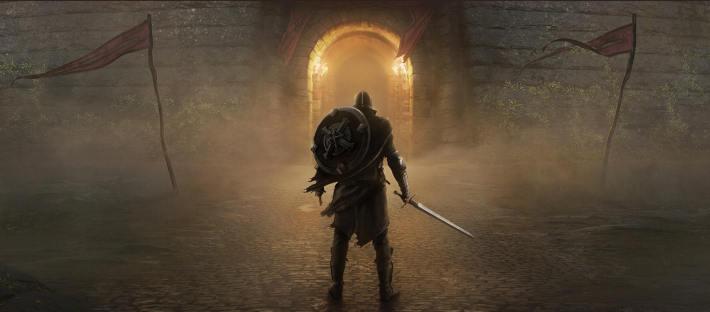 The Elder Scrolls Blades prévu pour décembre 2018