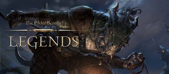 Jeu The Elder Scrolls Legends