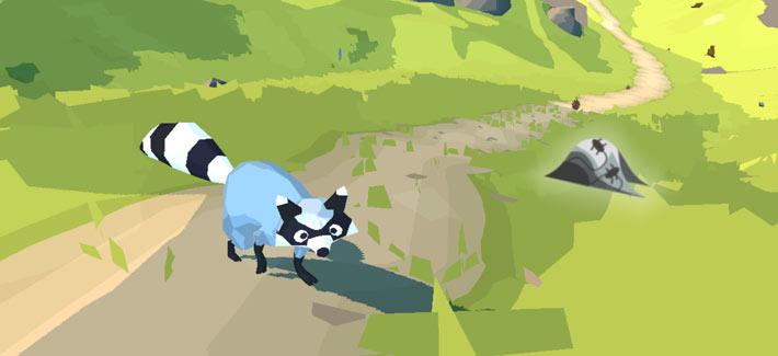 Soluce du Jeux mobile gratuit The Trail
