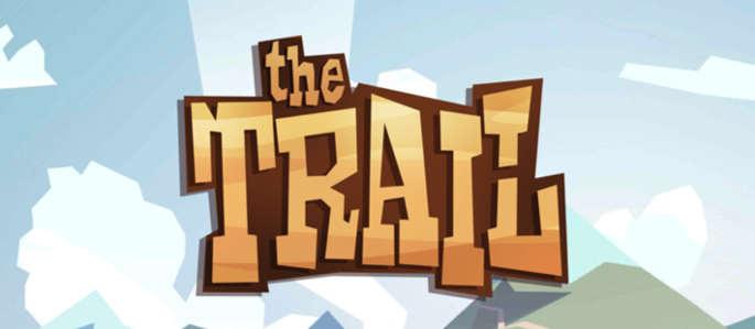 Jeu mobile The Trail