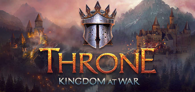 Jeu Throne Kingdom at War