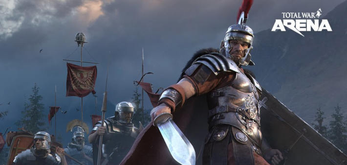 Total War: Arena - fermeture du jeu le 22 février 2019