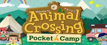 Animal Crossing: Pocket Camp sur nos Mobiles en fin novembre 2017