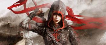 Assassin's Creed Chronicles: China offert en septembre 2016 - Xbox