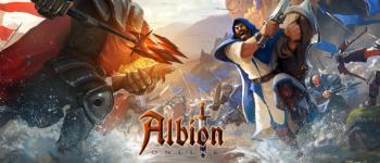 Albion Online - Le MMORPG bac à sable est ouvert à tous gratuitement