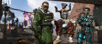 En perte de vitesse, Apex Legends devient une priorité pour EA