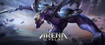Le premier MOBA sur Nintendo Switch sera free-to-play: Arena of Valor